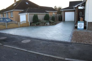 Lancaster Driveways Time Lapse Paving by Phil Middlebrook