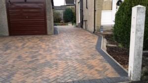 Driveway at Hawthorne Ave Brookhouse Lancaster 5