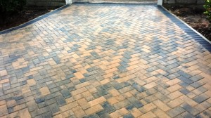 Driveway at Hawthorne Ave Brookhouse Lancaster 9