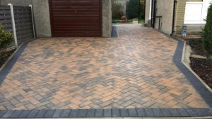 Driveway at Hawthorne Ave Brookhouse Lancaster3