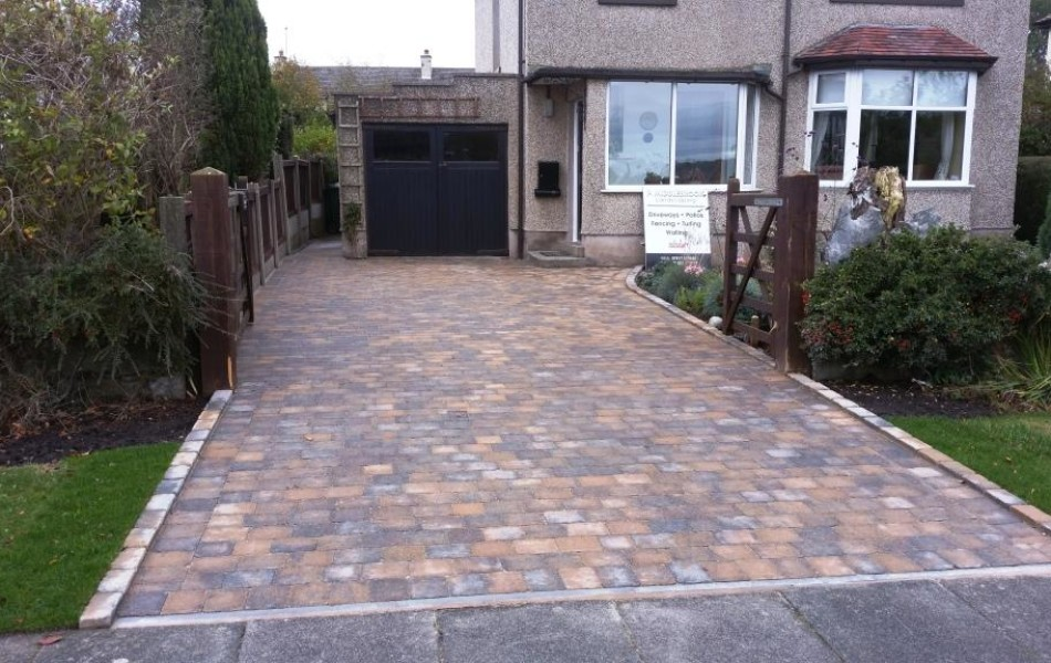 Driveways Whinfell Drive Lancaster 6