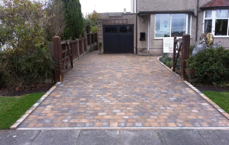 Driveways Whinfell Drive Lancaster